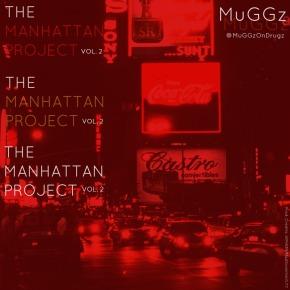 NEW: Guns & Roses (The Manhattan Project Vol.2)